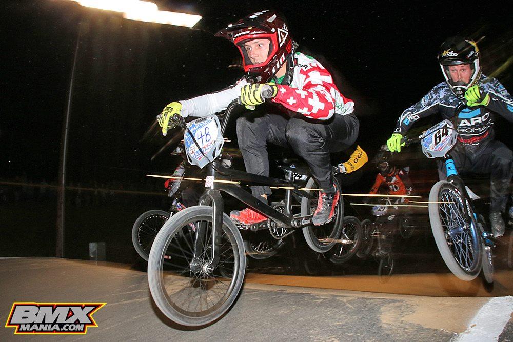 Graf - BemoR Bars - BMX Mania