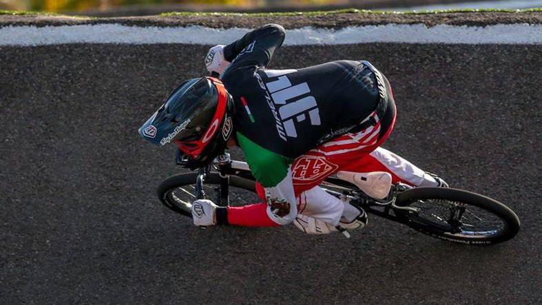 Kevin Mireles Suazo | Rider Profile