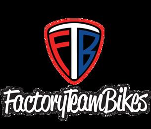 Ratoath BMX Logo