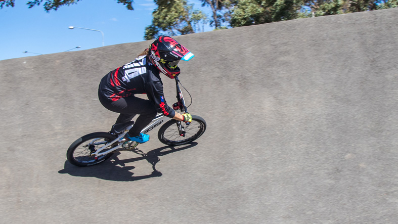 Harriet Burbidge-Smith | Rider Profile