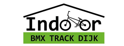 Indoor BMX Track Dijk Logo