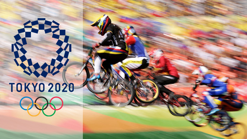 Road to Tokyo | 2020 Olympic Qualification System