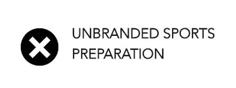 Unbranded Sports Preparation Logo