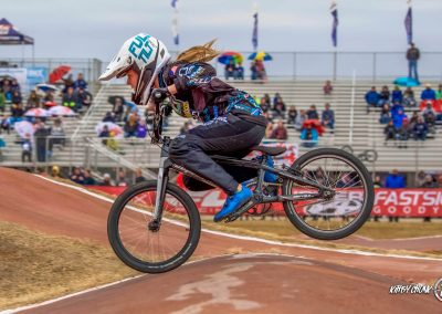 02 USA BMX Rock Hill - Kirby Cronk
