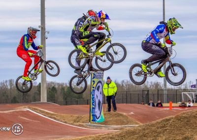 14 USA BMX Rock Hill - Kirby Cronk