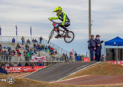 15 USA BMX Rock Hill - Kirby Cronk