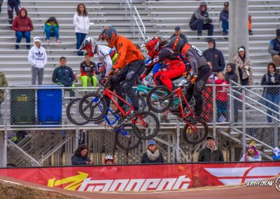 17 USA BMX Rock Hill - Kirby Cronk