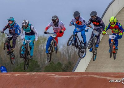 19 USA BMX Rock Hill - Kirby Cronk