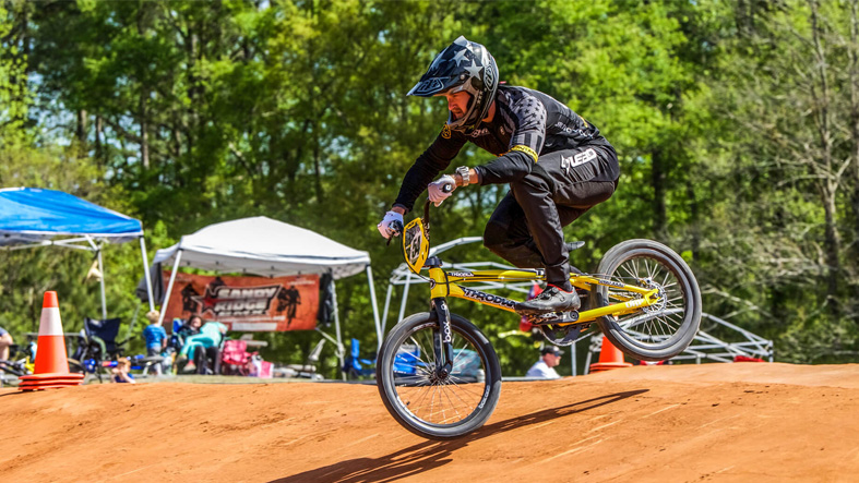 2018 USA BMX Dixieland Nationals Atlanta