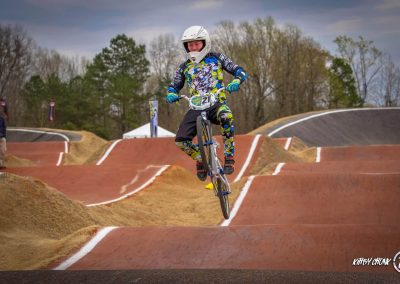 21 USA BMX Rock Hill - Kirby Cronk