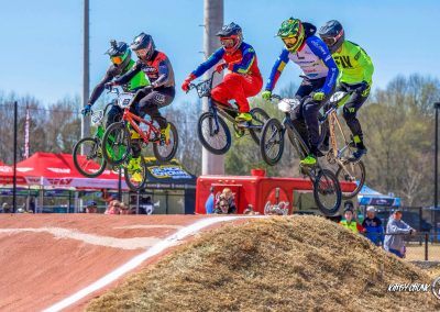25 USA BMX Rock Hill - Kirby Cronk