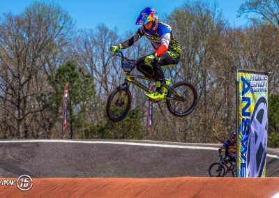 28 USA BMX Rock Hill - Kirby Cronk