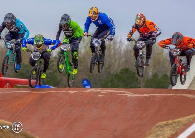 30 USA BMX Rock Hill - Kirby Cronk