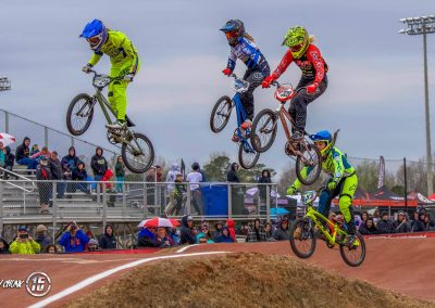 34 USA BMX Rock Hill - Kirby Cronk
