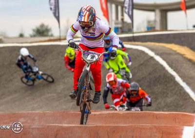 35 USA BMX Rock Hill - Kirby Cronk