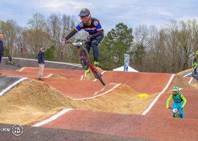 38 USA BMX Rock Hill - Kirby Cronk