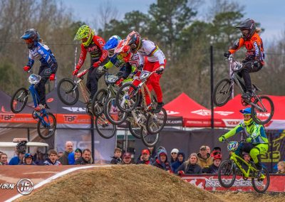 39 USA BMX Rock Hill - Kirby Cronk