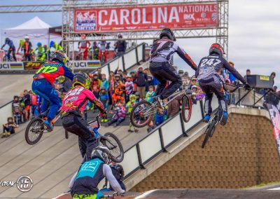 40 USA BMX Rock Hill - Kirby Cronk