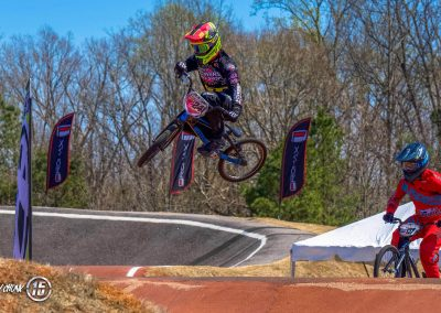 43 USA BMX Rock Hill - Kirby Cronk