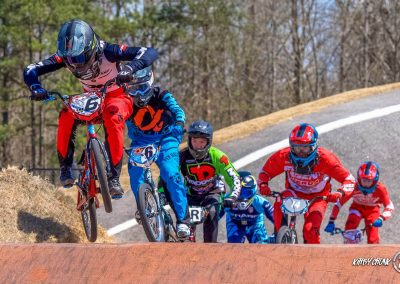 44 USA BMX Rock Hill - Kirby Cronk