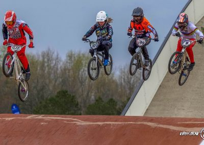 46 USA BMX Rock Hill - Kirby Cronk