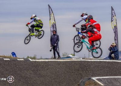48 USA BMX Rock Hill - Kirby Cronk