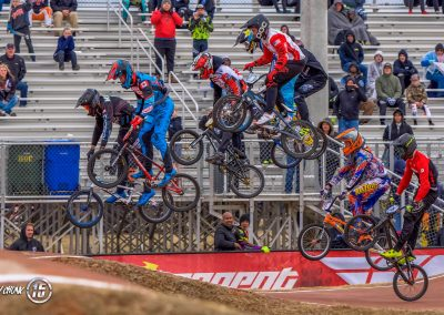 52 USA BMX Rock Hill - Kirby Cronk