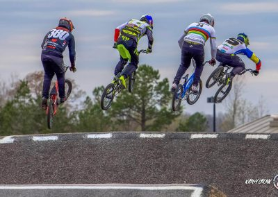 53 USA BMX Rock Hill - Kirby Cronk