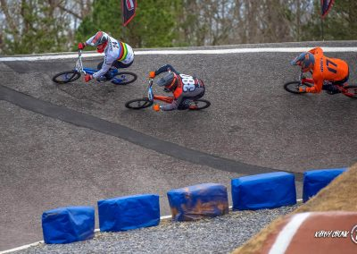 56 USA BMX Rock Hill - Kirby Cronk