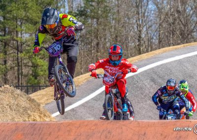 60 USA BMX Rock Hill - Kirby Cronk