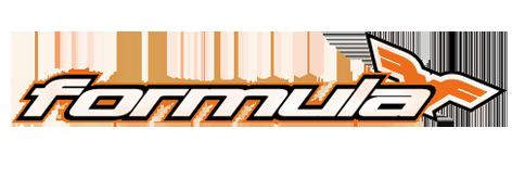 Formula BMX Logo