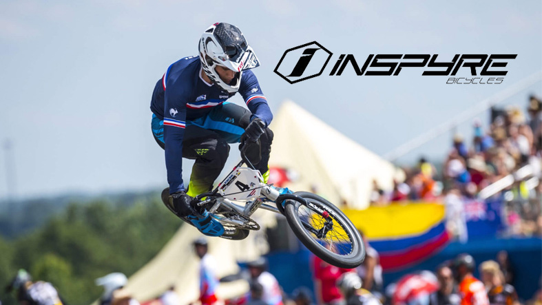 Inspyre Bicyles | 2019 Product Line Up