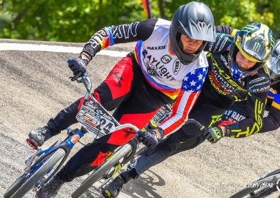 Derby City Nationals USA BMX - Cory Cronk 1