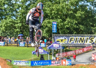 Derby City Nationals USA BMX - Cory Cronk 10