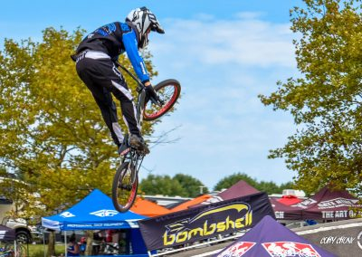 Derby City Nationals USA BMX - Cory Cronk 15
