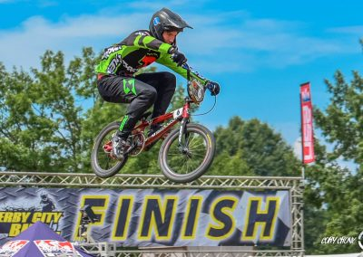 Derby City Nationals USA BMX - Cory Cronk 16