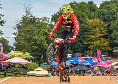 Derby City Nationals USA BMX - Cory Cronk 17