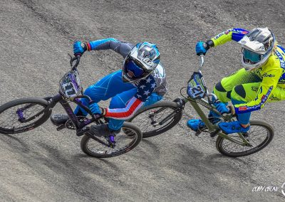 Derby City Nationals USA BMX - Cory Cronk 2