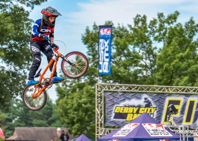 Derby City Nationals USA BMX - Cory Cronk 23