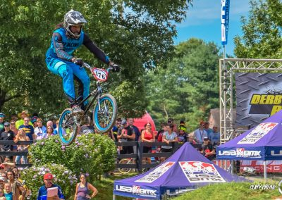 Derby City Nationals USA BMX - Cory Cronk 3