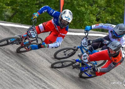Derby City Nationals USA BMX - Cory Cronk 33