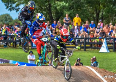 Derby City Nationals USA BMX - Cory Cronk 36