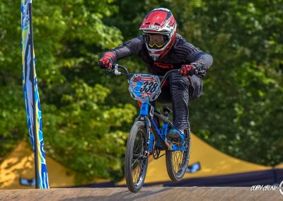 Derby City Nationals USA BMX - Cory Cronk 8