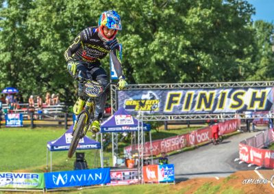 Derby City Nationals USA BMX - Cory Cronk 9
