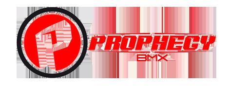 Prophecy BMX Logo