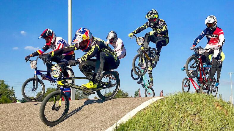 Chase BMX Race Report | USA BMX Sarasota