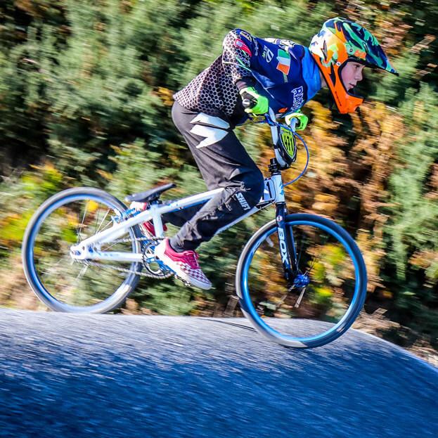 Josh Whitley Halvey Fifteen BMX 2