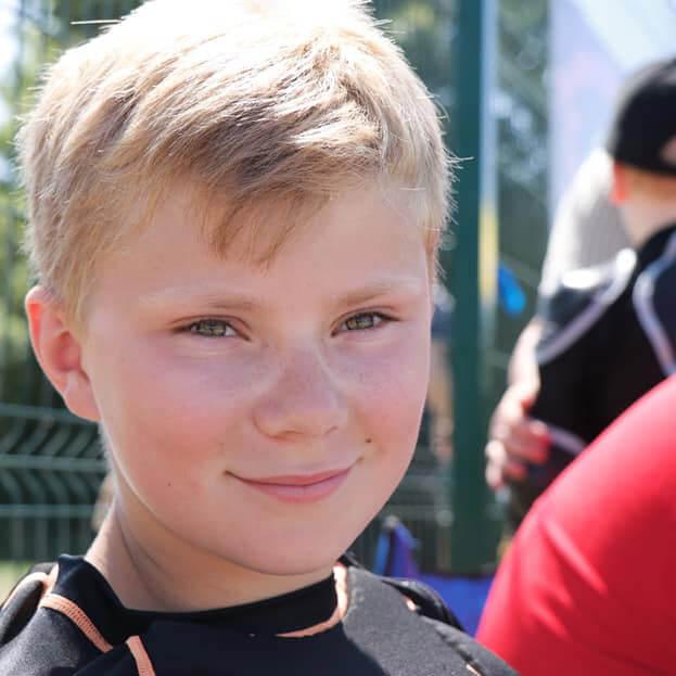 Josh Whitley Halvey Fifteen BMX 3