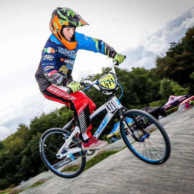 Josh Whitley Halvey Fifteen BMX 4