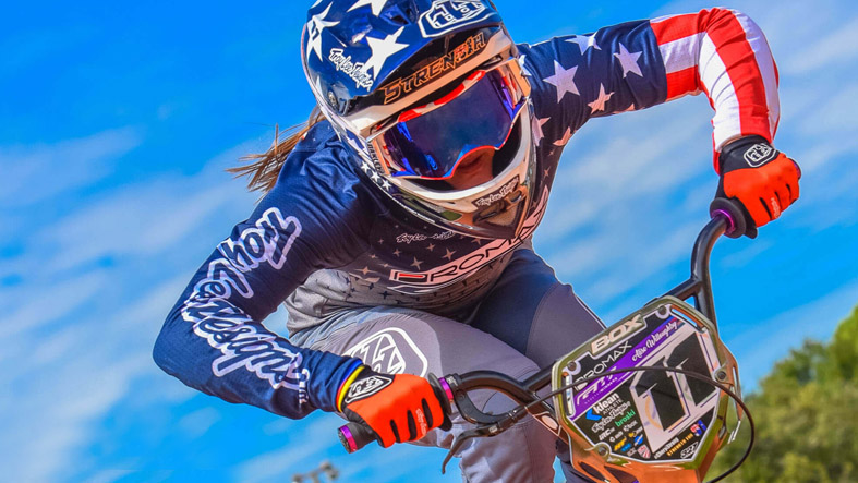 2018 USA BMX Sunshine State Nationals Sarasota